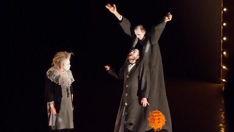Четвертый Платоновский фестиваль в Воронеже закрылся израильским спектаклем «Устрица»