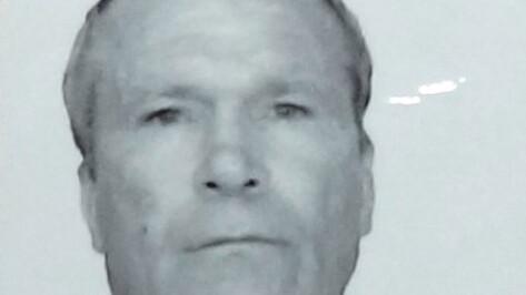 В Воронеже пропал 75-летний Семен Никулин