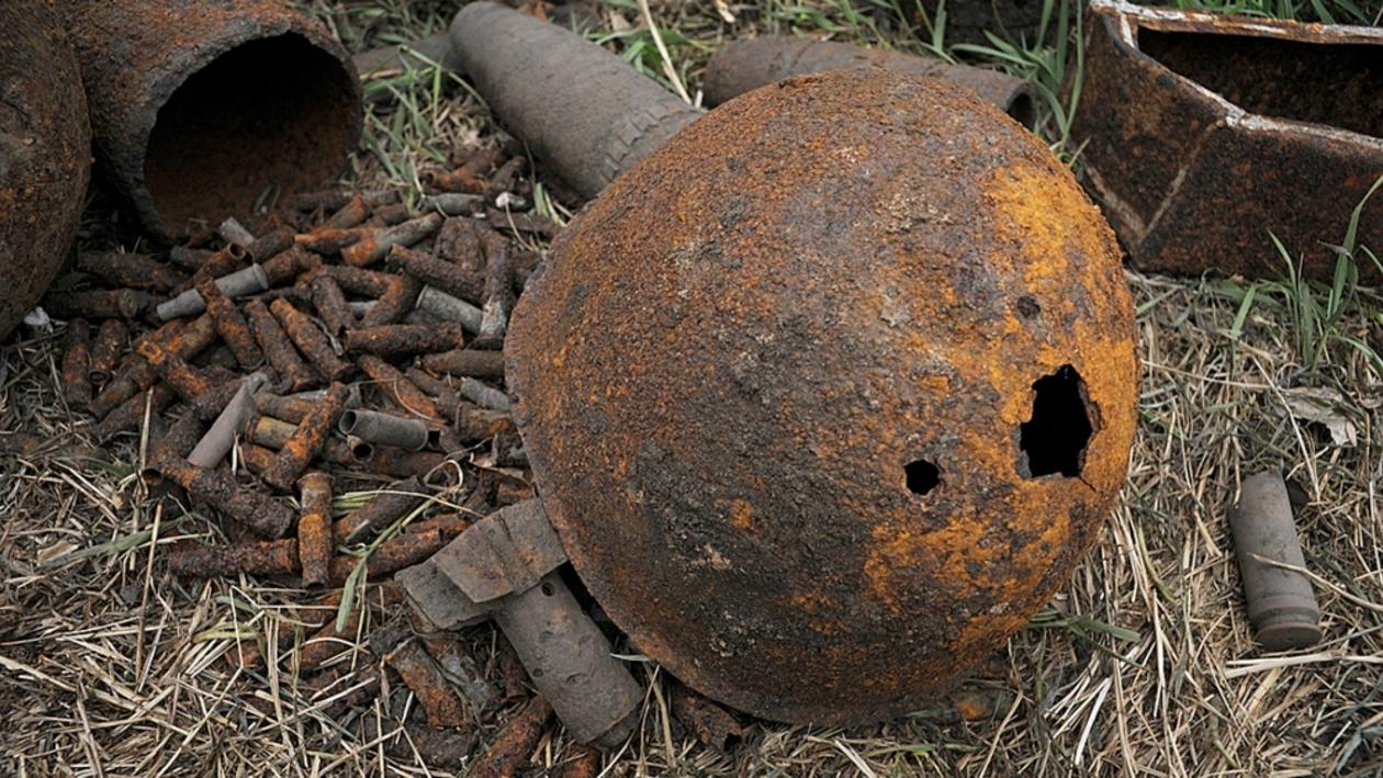 Обзор РИА «Воронеж»: поиски погибших в Великой Отечественной войне