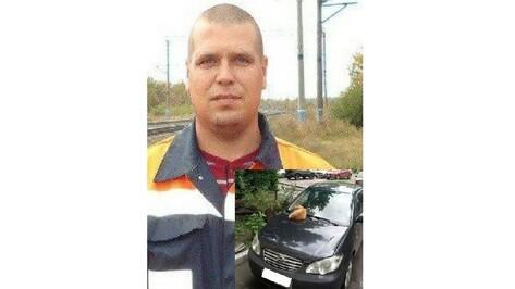 В Воронеже пропал 38-летний водитель черного «китайца»