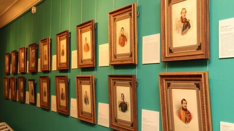 Москвичи увидят акварели Клюндера из собрания воронежского музея имени Крамского