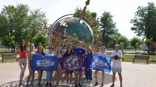 Воронежскую молодежь пригласили поучаствовать в онлайн-праздновании Дня географа 18 августа