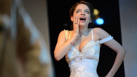 Воронежский Драмтеатр поставил комедию о беспощадной русской свадьбе