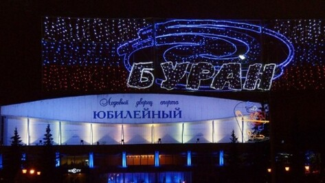 Воронежские власти привлекли дорожников в совет по развитию хоккейного «Бурана»