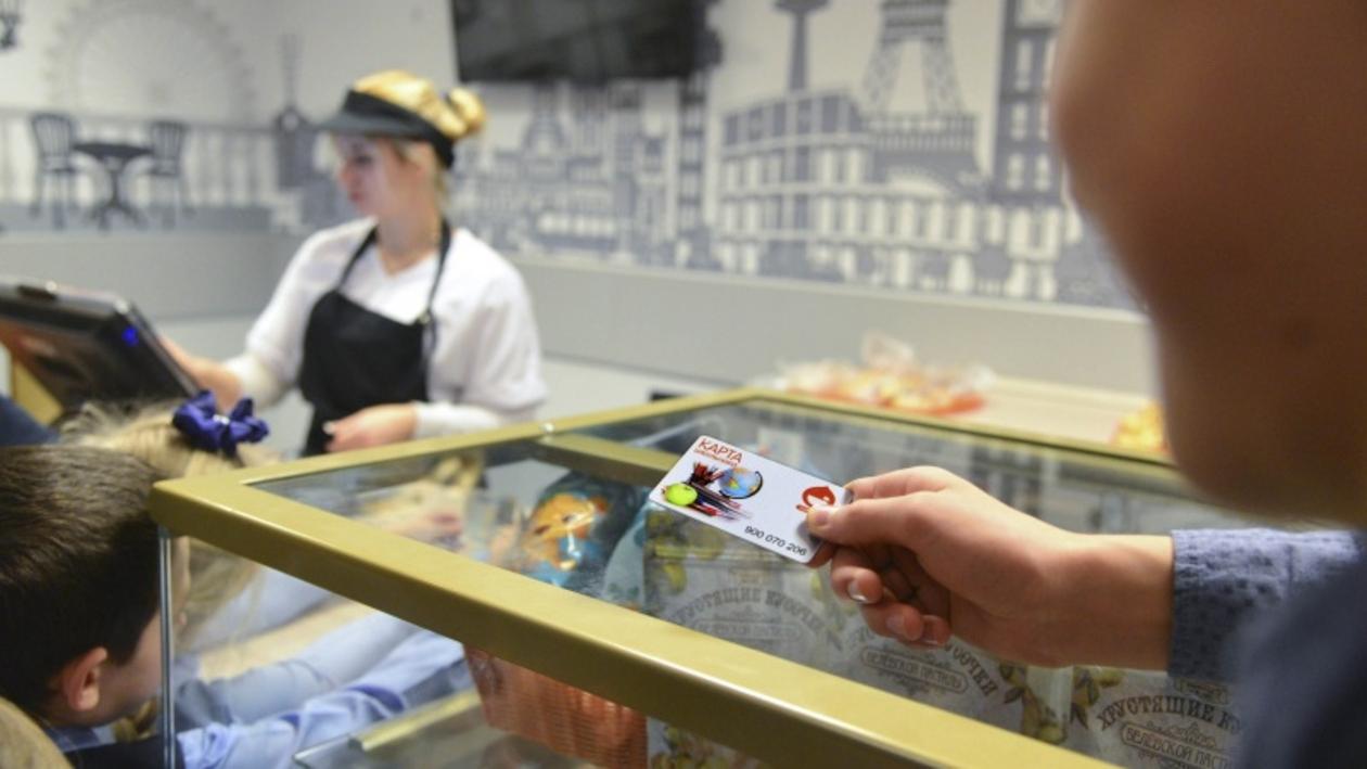 Вкусно, быстро, современно. Как новые технологии изменят общепит в школах Воронежа