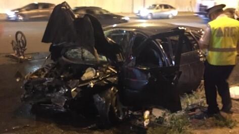 В Воронеже возбудили уголовное дело после аварии с погибшей 3-месячной девочкой