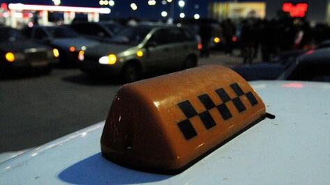 В Воронеже с 1 июня ветераны смогут бесплатно ездить на такси
