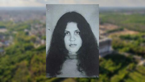 В Воронежской области пропала 31-летняя женщина