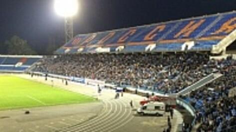 Взгляд из соцсетей: воронежцы поддержали «Факел» в матче с «Торпедо»