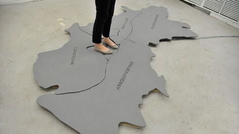 Воронежские художники создали звуковую карту города