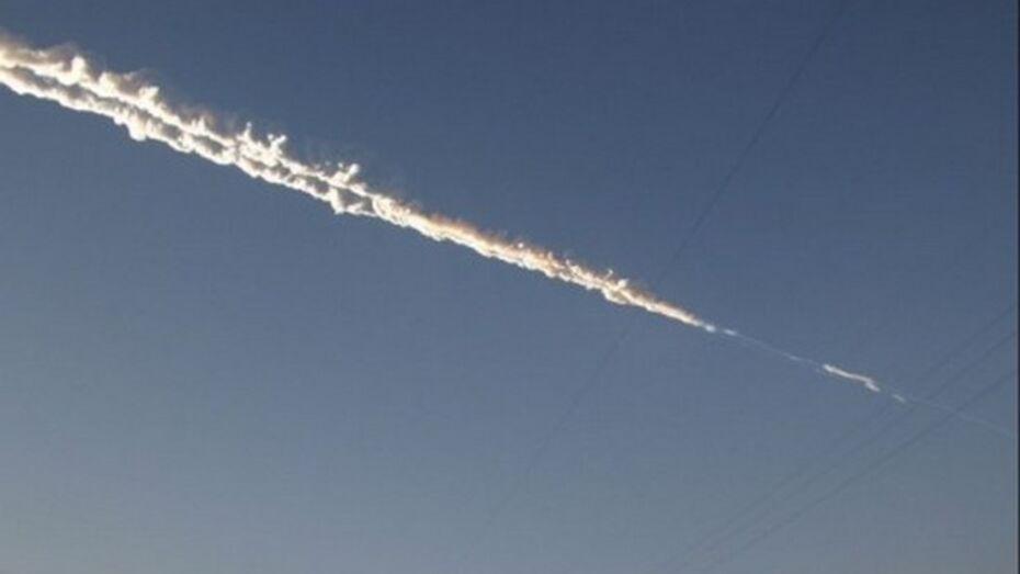 Уроженка Верхнего Мамона стала свидетельницей падения челябинского метеорита