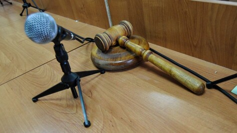 Двое воронежцев поплатились за ложь в защиту экс-полицейского
