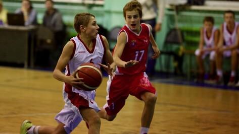 Воронежские баскетболисты вышли в финал первенства России