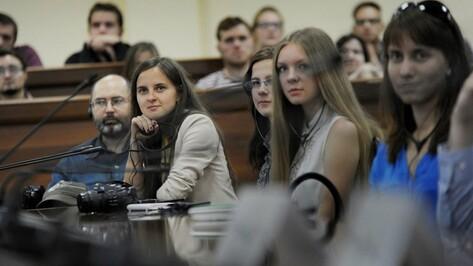 Специалисты Russia Today прочтут бесплатные лекции в Воронеже