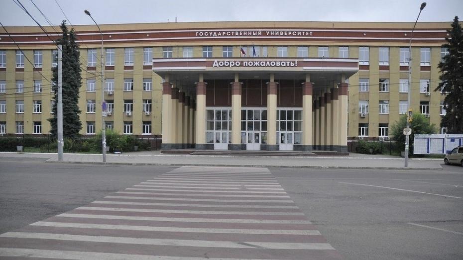 После разговора Путина и профессора ВГУ пересмотрят распределение бюджетных мест в вузах