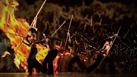 На Платоновфест в Воронеж приедет театр жонглеров и спектакль о дзэн-буддизме (ПРОГРАММА)