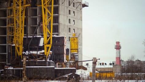 Семья погибшего воронежского плотника получила 1 млн рублей