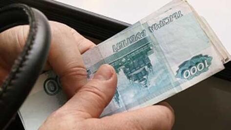 В Семилукском районе мужчина пытался дать взятку полицейскому, «отмазывая» гастарбайтеров-нелегалов