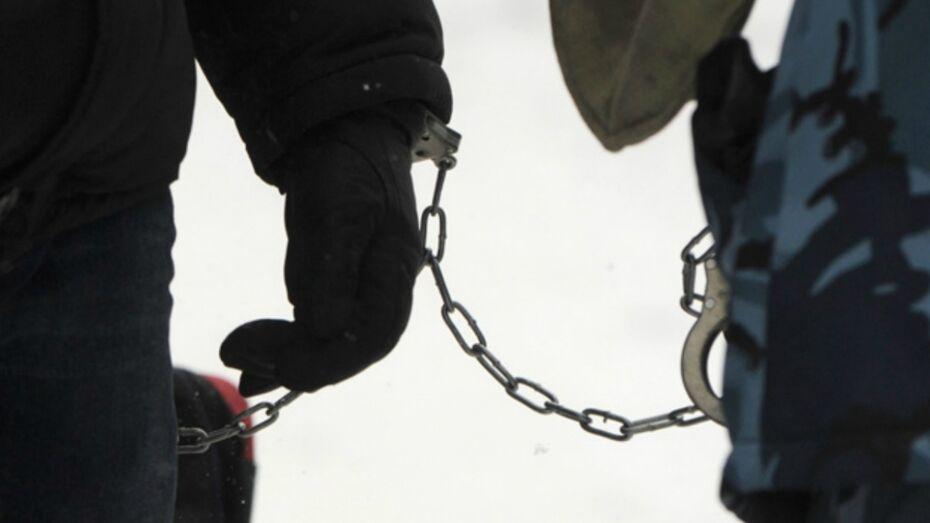 В Воронежской области четверо мужчин пойдут под суд за убийство россошанца молотками