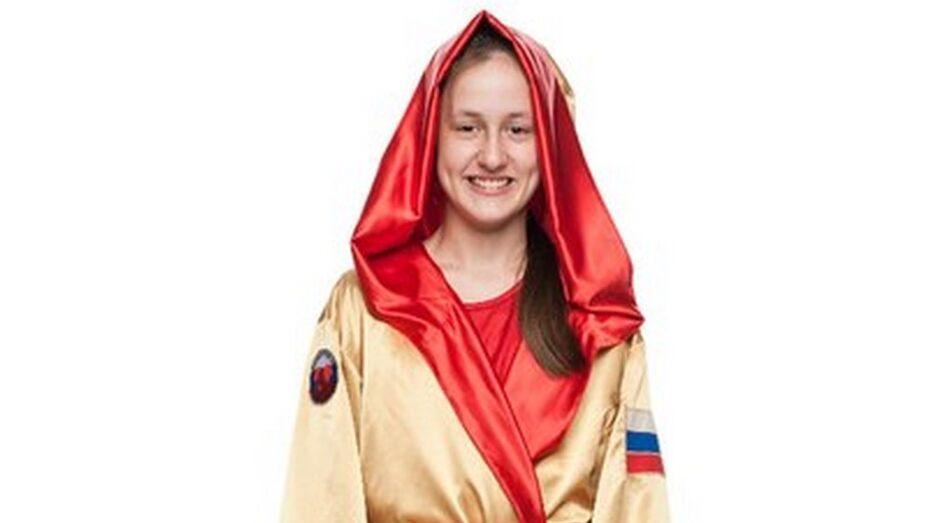 Воронежские спортсменки завоевали 2 медали первенства России по боксу