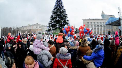 Гид РИА «Воронеж». Куда сходить на новогодних каникулах – 2019