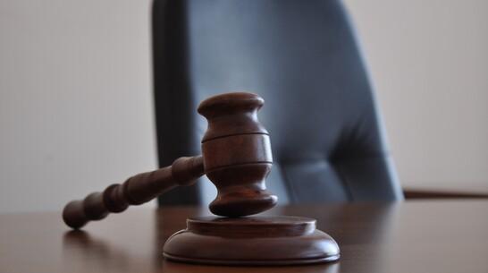 Россошанец отделался условным сроком за обман знакомой на 490 тыс рублей