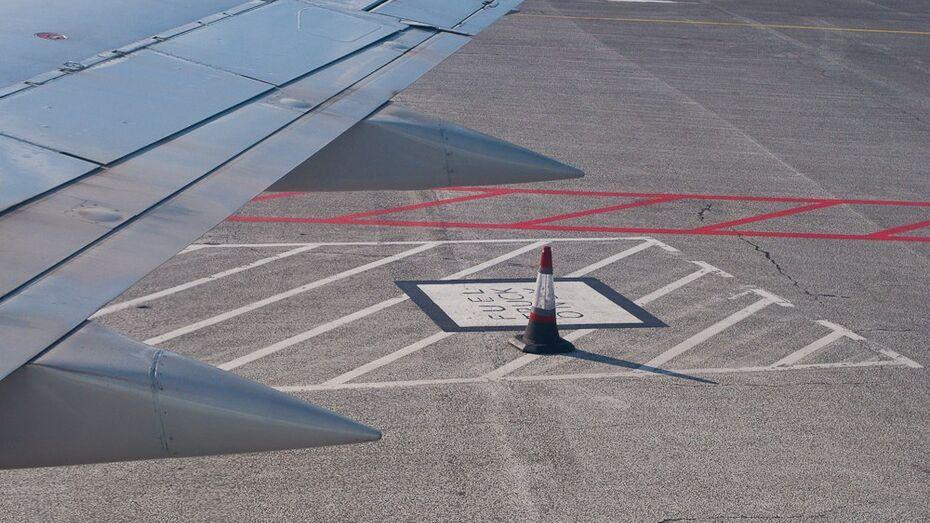 Авиакомпании «Северный ветер» отказали в полетах из Воронежа в Турцию