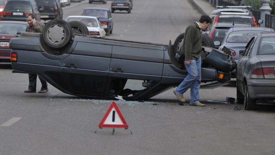 Общественники показали самые опасные дороги Воронежа на интерактивной карте