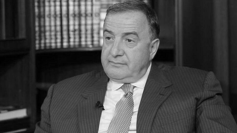 Умер экс-банкир, баллотировавшийся в Госдуму от Воронежской области