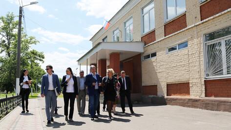В Воронеже спроектируют совмещенные школу и детский сад