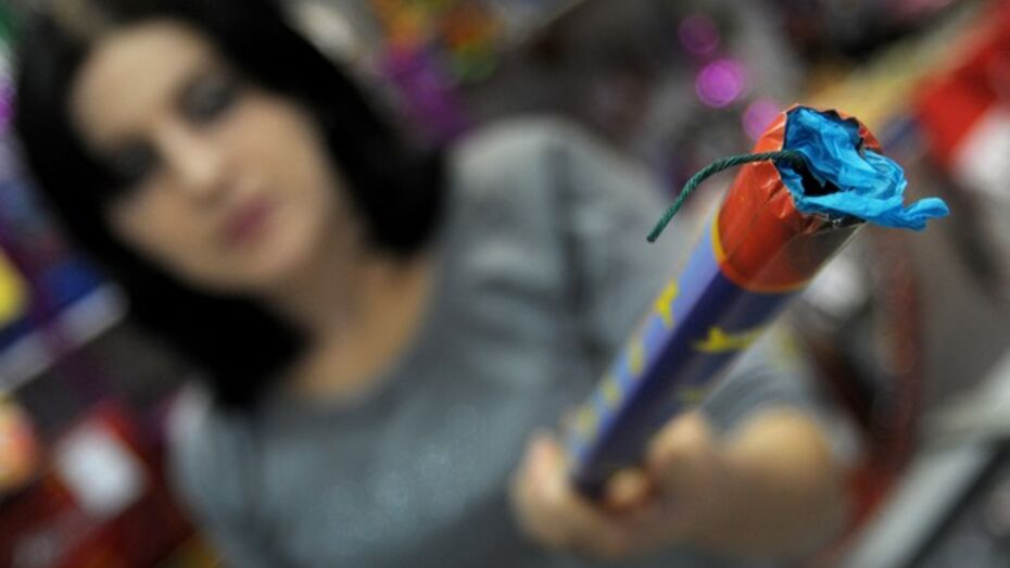 Две трети магазинов пиротехники нарушают закон