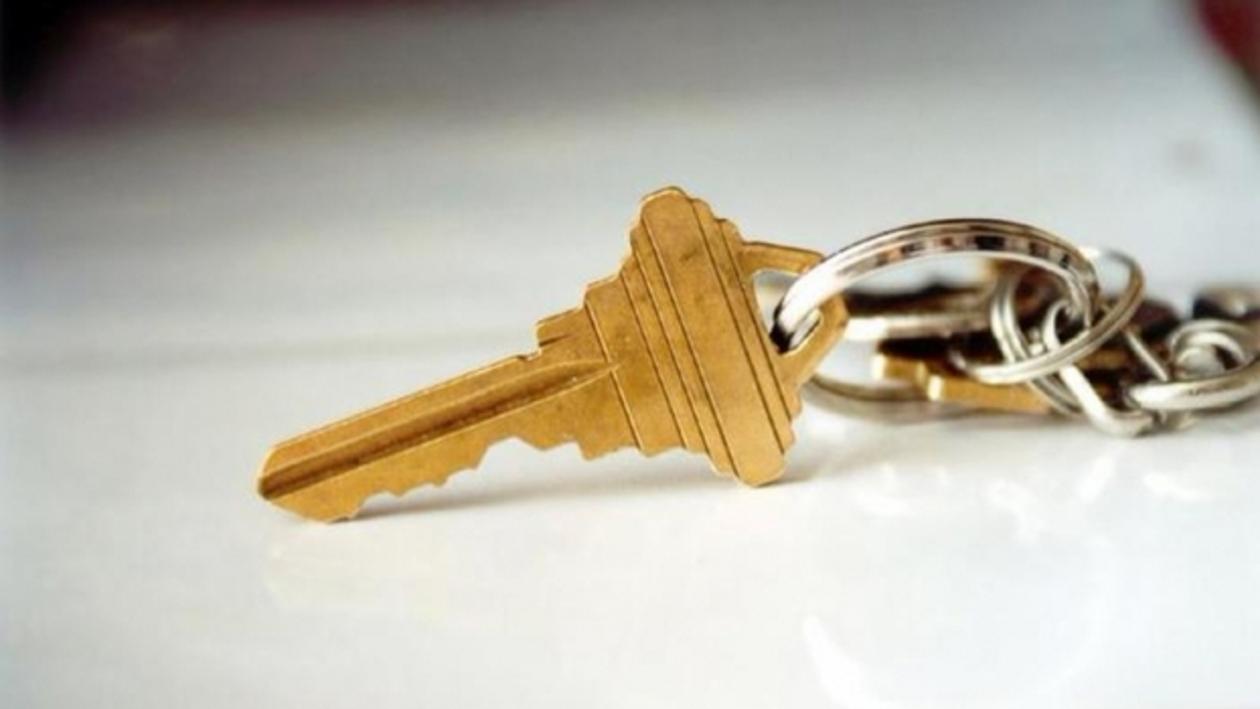 Росреестр рассказал, как получить ключи от российской недвижимости