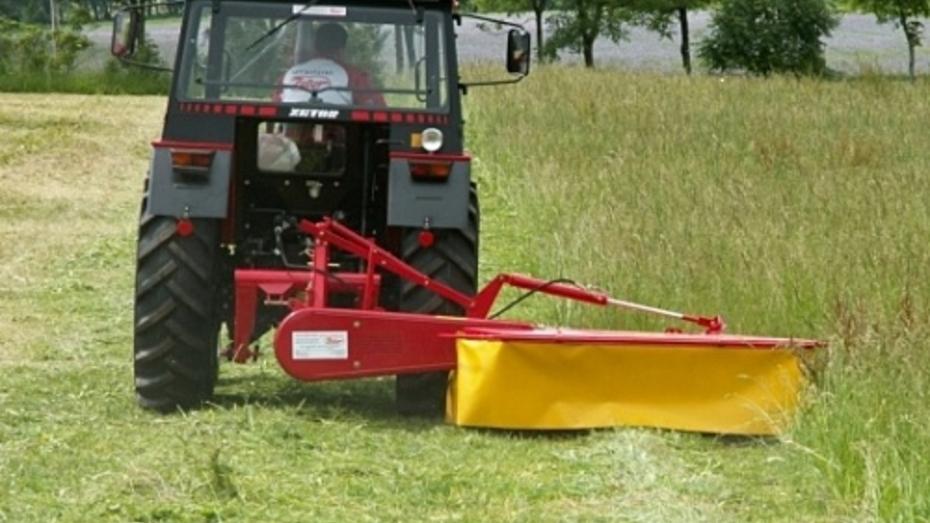 Чешский завод сельхозтехники в Воронежской области построят к 2022 году