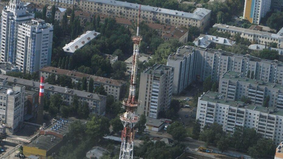 Перебои с телерадиовещанием продлятся в Воронеже до 21 июля