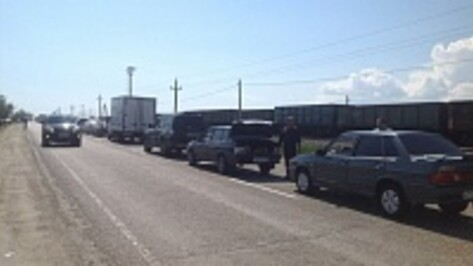 Воронежские туристы: никому не советуем ехать в Крым на автомобиле!