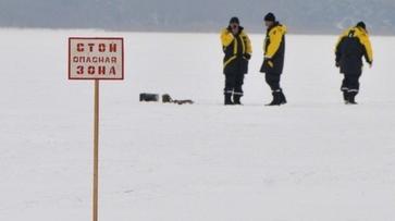 Спасатели призвали воронежцев к осторожности на водохранилище