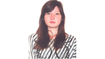 В Воронеже без вести пропала 15-летняя школьница