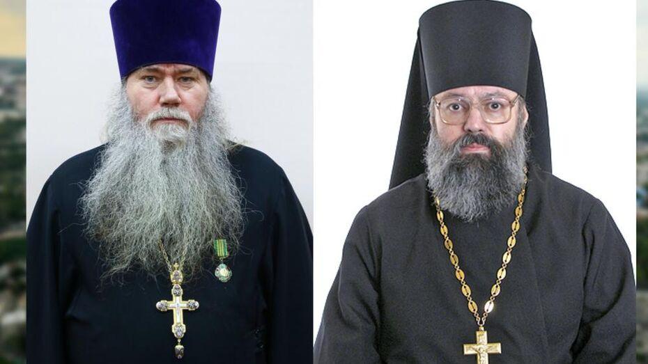 От COVID-19 умерли 2 воронежских священника
