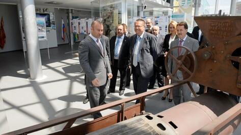 Глава Минэкономразвития в Воронеже спрогнозировал снижение ключевой ставки ЦБ