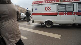 Коронавирусом заболели еще 243 жителя Воронежской области