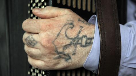 Воронежский тату-мастер предстанет перед судом за убийство коллеги
