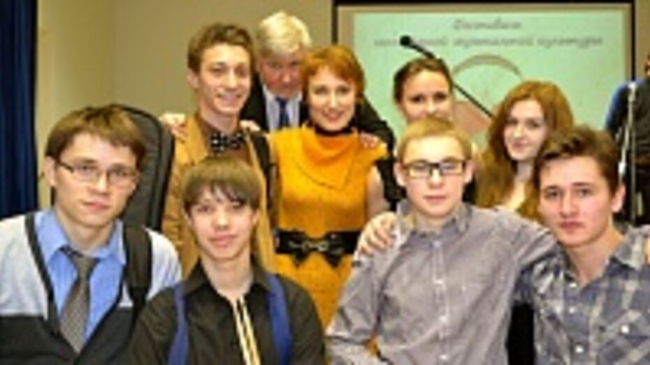 Хохольская молодежная группа «Paranoia» стала лауреатом регионального фестиваля  «Heartbeat» в Санкт-Петербурге