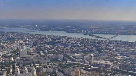 В Воронеже создали комиссию для отслеживания качества дорог на пассажирских маршрутах