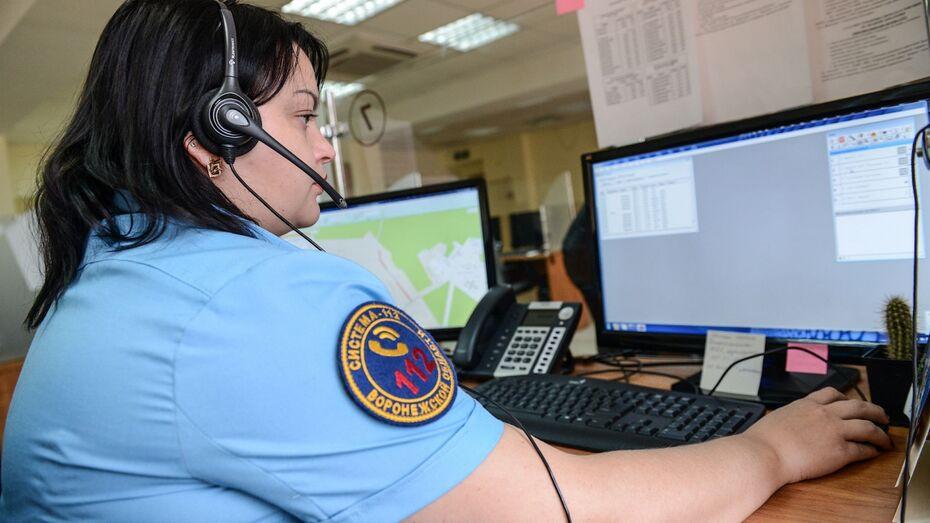 Воронежские власти потратят до 18 млн рублей на улучшение «системы-112»