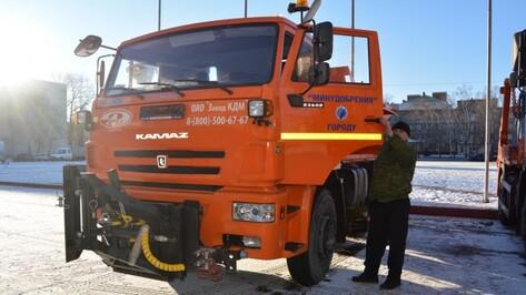 В Воронежской области «Минудобрения» вложит в техперевооружение 2 млрд рублей
