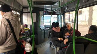 Маршрутная сеть Воронежа окончательно изменится в 2021 году