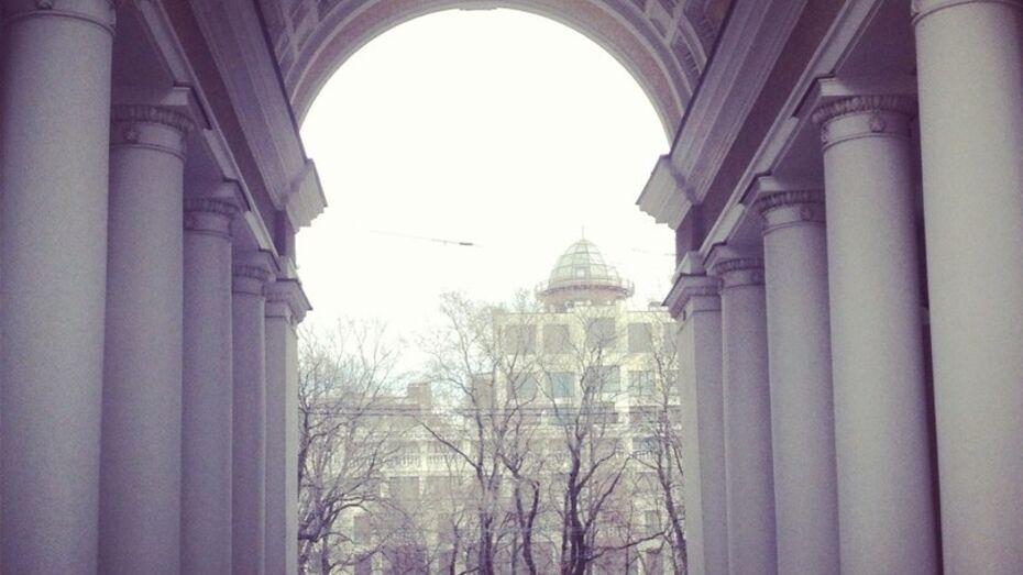 Воронежский краевед проведет бесплатную экскурсию по «Культурному кварталу»
