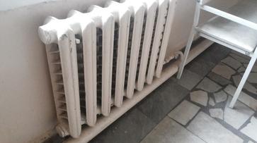 В Воронеже из-за коммунальной аварии отключили отопление на 6 улицах