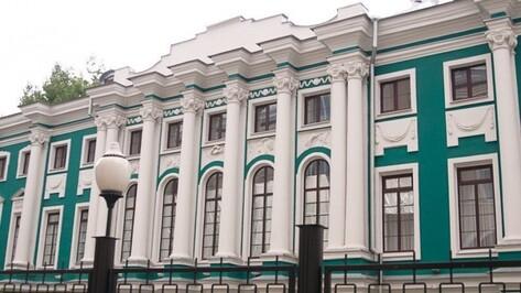 Музеи Воронежской области можно будет бесплатно посетить 4 ноября