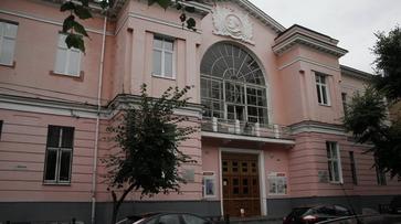 Легенды Воронежа. Сад с театром «Эрмитажъ»